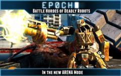 EPOCH single screenshot 1/5