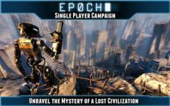 EPOCH single screenshot 4/5