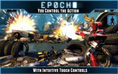 EPOCH single screenshot 5/5