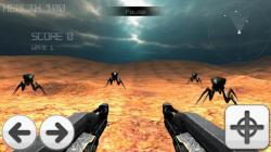 Alien Shooter private screenshot 1/2
