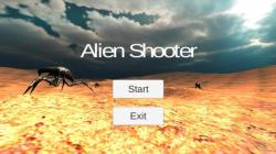 Alien Shooter private screenshot 2/2