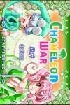 Anime Puzzle: Chameleon War FREE screenshot 1/4