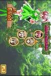 Anime Puzzle: Chameleon War FREE screenshot 2/4