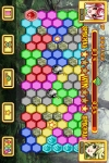 Anime Puzzle: Chameleon War FREE screenshot 3/4