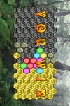 Anime Puzzle: Chameleon War FREE screenshot 4/4