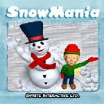 Snow Mania screenshot 1/2