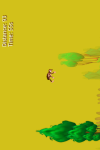 iJumping Monkey screenshot 4/5