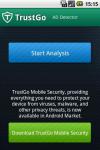 TrustGo Ad Detector screenshot 1/2
