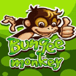 Bungee Monkey screenshot 1/2