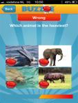 Buzzoe - Multi Payer Quiz Game screenshot 2/6