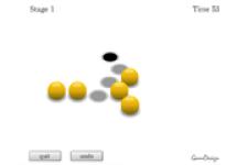 The Chequer Challenge screenshot 1/3