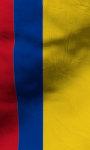 Columbia flag Free screenshot 4/5
