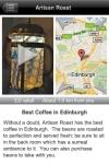 Edinburgh Secrets screenshot 1/1