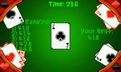 Poker Dash screenshot 2/2