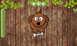 Kids Animal Scratch Lite screenshot 5/6