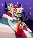 Bounce Classic Game free screenshot 1/1