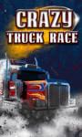 Crazy Truck Race – Free screenshot 1/6