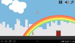 RunMan Fun Game screenshot 1/2