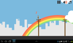 RunMan Fun Game screenshot 2/2