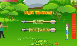 Fruit Shoot-Shoot Apple screenshot 2/4