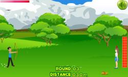 Fruit Shoot-Shoot Apple screenshot 3/4