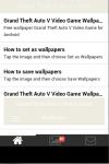 Grand Theft Auto V Video Game Wallpaper screenshot 2/6