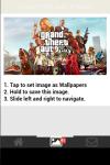 Grand Theft Auto V Video Game Wallpaper screenshot 5/6