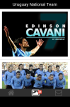 Uruguay National Team Wallpaper screenshot 3/6