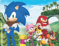 The Best Sonic Boom lives HD slideshow screenshot 6/6