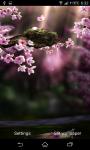 Season Zen Live Wallpaper screenshot 1/4