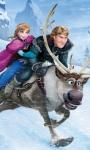 Frozen The movie Live Wallpaper screenshot 5/6
