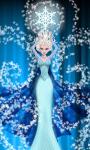 Frozen The movie Live Wallpaper screenshot 6/6
