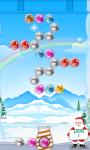 Christmas bubble war screenshot 3/4