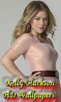 Kelly Clarkson HD Wallpapers screenshot 1/3