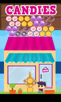 Bubble Shooter Sweets Deluxe screenshot 1/5