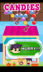 Bubble Shooter Sweets Deluxe screenshot 3/5