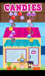 Bubble Shooter Sweets Deluxe screenshot 5/5