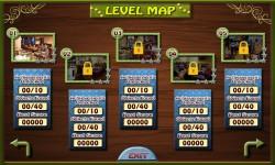 Free Hidden Object Games - Family Restaurant screenshot 2/4