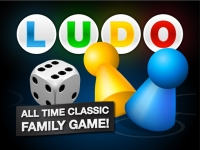 The Ludo Game screenshot 1/3