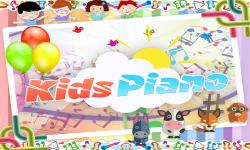 Kids Piano-Preschool Fun Music screenshot 1/5