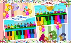 Kids Piano-Preschool Fun Music screenshot 3/5