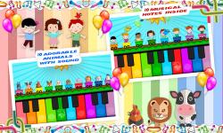 Kids Piano-Preschool Fun Music screenshot 5/5