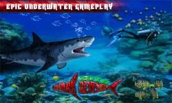 Hungry Blue Shark Revenge 2016 screenshot 1/3