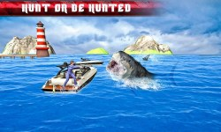 Hungry Blue Shark Revenge 2016 screenshot 2/3
