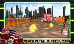 Euro 3D Truck Parking Sim screenshot 4/4