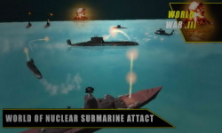 World Submarine Combat Lite screenshot 2/3