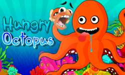 Hungry Octopus screenshot 1/1