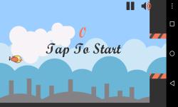 Flappy Bot - Flappy Bird screenshot 2/5