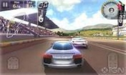 GT Racing motor academy games screenshot 1/6