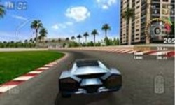 GT Racing motor academy games screenshot 2/6